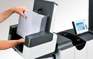 Kuverteringsmaskin Full FPi 5600/6600 Promo 2