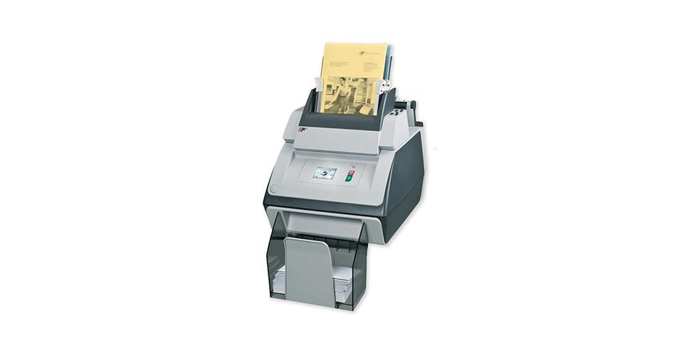 Kuverteringsmaskin FPi 600
