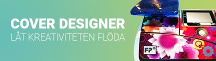 Cover Designer