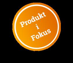 produkt i fokus