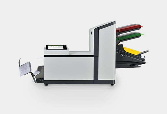 Kuverteringsmaskin FPi 2700 Produktsida