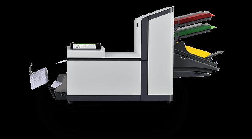 Kuverteringsmaskin FPi 2700 Upplyst