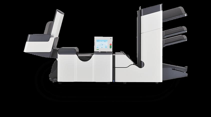 Kuverteringsmaskin FPi 5600-6600