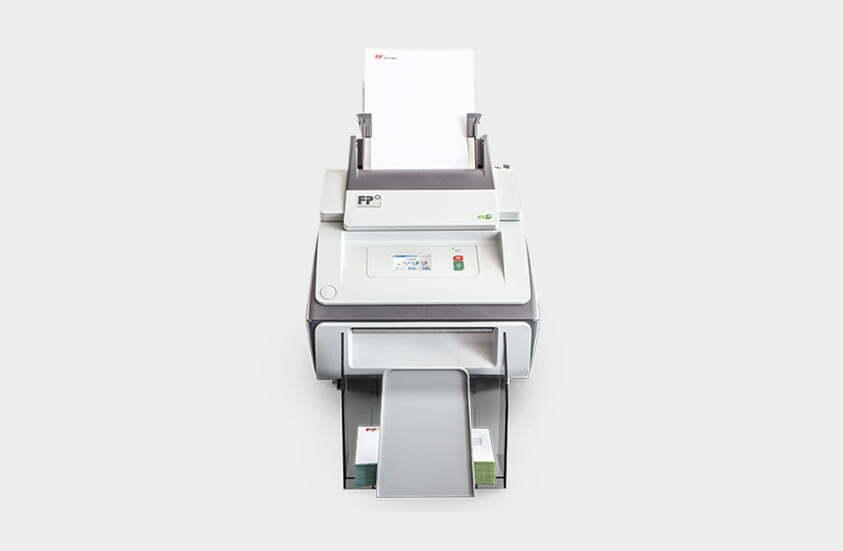 Kuverteringsmaskin FPi 625